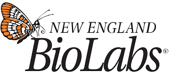 логотип New England Biolabs
