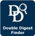 Double Digest Finder