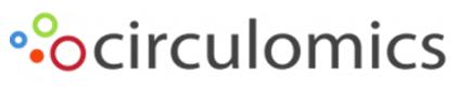 логотип Circulomics